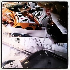 Lots of @Susan Neubauer bikes and @Taylor Pittman goodies going out!