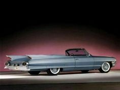 Classic Car News Pics And Videos From Around The World Cadillac Ats, Cadillac Eldorado, Retro Cars, Vintage Cars, Antique Cars, Classic Trucks, Classic Cars, Classic Style, Convertible