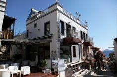 Eating Out in Kalkan : Restaurants and Bars | Holidays in Kalkan Kas Fethiye Turkey