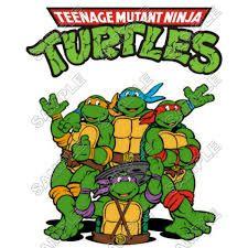 teenage mutant ninja turtles t shirt - Google Search