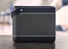 Bang & Olusen's sleek boombox lowers its price and gets more powerful - Acquire