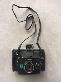 Polaroïd EE66 Vintage Photo Vintage, Vintage Photos, Polaroid, Style, Polaroid Camera, Vintage Photography