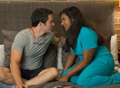 11 Times Chris Messina Proved He's TV's Best Leading Man in The Mindy Project's Premiere (Including That Final Dance)  The Mindy Project