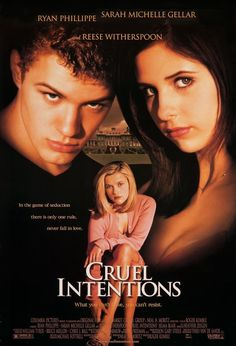 "Cruel Intentions (1999) - ""I'm impressed"" ""Well, I'm in love."""