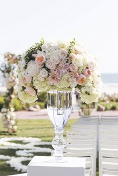 "When you view this California wedding at the Hotel del Coronado, you will immediately think ""romance"" and ""luxury."" We adore the floral designs by Adorations Botanical Artistry and the overall fantastic planning and design by Wynn Austin Events. Take a look at the details of this beautiful California wedding shared by John and Joseph Photography and you will understand what we […]"