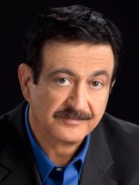 George Noory, host of the nationally syndicated program, Coast to Coast AM, says if he weren't a national radio talk show host he'd be in politics. Heard by millions of listeners, Coast To Coast AM airs on approximately 564 stations in the U.S., Canada, Mexico and Guam.