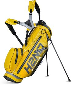 72cd52ddafe5 Sun Mountain H2NO Lite Stand Bag -2016
