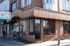 Sang Kee Chinatown Chinese Restaurant Philadelphia Pennsylvania | Sang Kee Peking Duck House