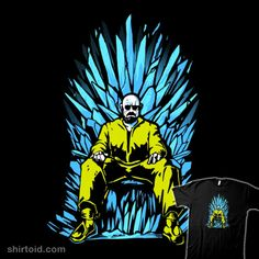 Game of Chemistry