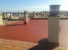 Impermeabilizar tu terraza la mejor opción para evitar goteras
