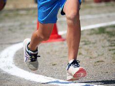 サッカー日本代表が教える「子どもの足がどんどん速くなる」方法!運動神経悪くても大丈夫(1/2) - ハピママ* Nike Free, Sneakers Nike, Life, Nike Tennis, Nike Free Shoes