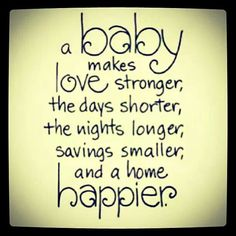 Can't wait to meet you sweet Bemo baby!