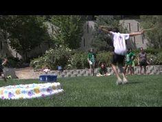 Davidson THINK Summer Institute - YouTube