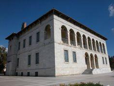 Byzantine and Christian Museum, Athens, Greece. Greece Vacation, Byzantine Art, Roman Emperor, Thessaloniki, Ancient Greek, Colonial, Rome, Villa, Greece