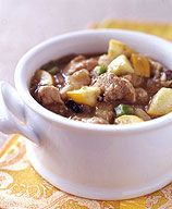 Weight Watchers - Slow Cooker Chicken & Hominy Chili - 6 Points Plus