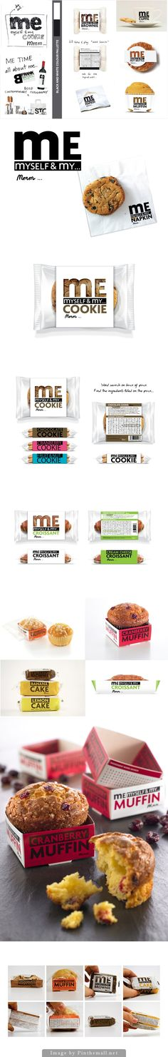 Me wants some #identity #packaging #branding curated by Packaging Diva PD…