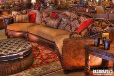 JLB Design | Brumbaughs Fine Home FurnishingsBrumbaughs Fine Home Furnishings