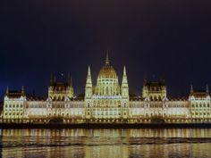 10 awesome things to do for FREE in Budapest