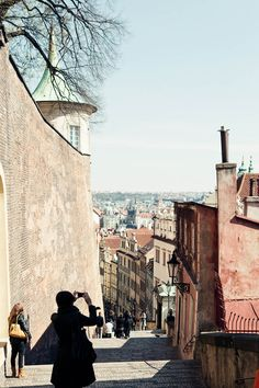 In a travel mood today. Daydreaming of Prague…  Shot for Afar Magazine, April, 2012.