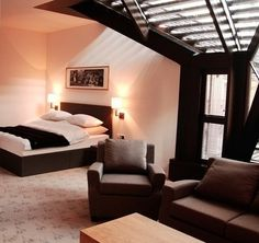 The Granary Hotel - Wrocław