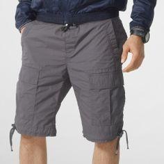 Ralph Lauren (RLX line) New Terrain Poplin Short  Price: $88.00