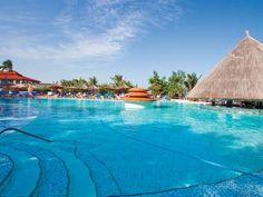 Senegambia Beach Hotel, Gambia, Kololi Beach