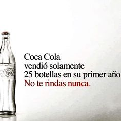 Coca Cola, Ecards, Memes, Quotes, Cool, Ps, Frases, First Year, Bottles