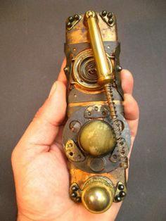 steampunk_mobile_phone_1