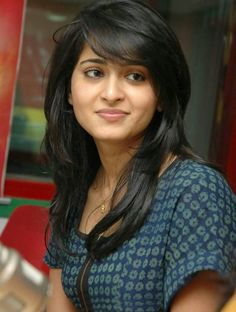 Anushka Shetty (born: November 7, 1981, Mangalore, India) is an Indian film actress. She works mainly in the Telugu and Tamil film industries. She made her acting debut through the 2005 Telugu film Super.