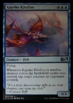 Kapsho Kitefins