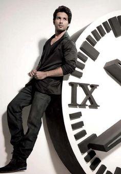 Shahid Kapoor (शाहिद कपूर)