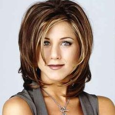 Variety of Jennifer Aniston The Rachel Hairstyle hairstyle ideas and hairstyle options. If you are looking for Jennifer Aniston The Rachel Hairstyle hairstyles examples, take a look. Celebrity Hairstyles, Down Hairstyles, Layered Hairstyles, Hollywood Hairstyles, Amazing Hairstyles, Hairstyles 2016, Formal Hairstyles, Jennifer Aniston Haar, Jennifer Aniston Hairstyles
