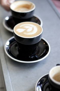 Five and Ten Coffee www.lettersandlightco.com