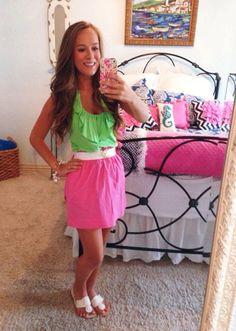 Mackenzie Kendall