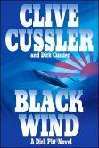 Black Wind (Dirk Pitt Series #18) by Clive Cussler