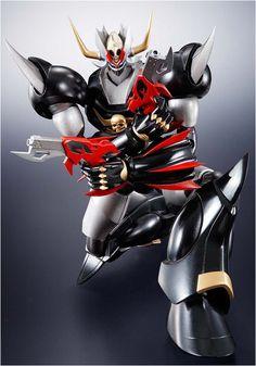 魔神凱薩SKL マジンカイザーSKL Mazinkaiser SKL 帝皇萬能俠SKL 魔神皇帝SKL スーパーロボット超合金 超級機器人超合金 Super Robot Chogokin
