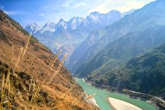 tiger leaping gorge - Google Search