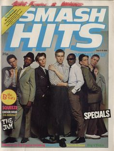 the specials the jam