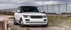 Range Rover on Vellano Wheels (8)