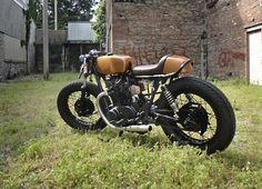 Yamaha XS650 - Pipeburn - Purveyors of Classic Motorcycles, Cafe Racers & Custom motorbikes