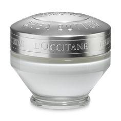 Crème Ultra Riche Visage Karité, L'Occitane.