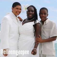 Featured Family Portraits | Lesbian Family #lgbt #twomoms #lesbianfamily #marriageequality Lesbian Wedding Photos, Lgbt Wedding, Happy Women, Happy Girls, Two Brides, Black Couples, Love And Lust, Lesbian Love, Equal Rights