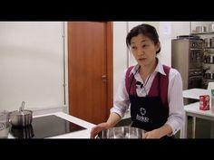 Come cuocere il RISO per il SUSHI by Japs! e FoodLab