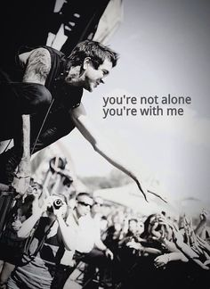Of Mice & Men | You're Not Alone