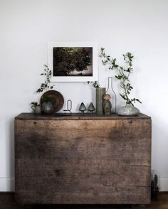 Recycled timber at its best  #pinterest