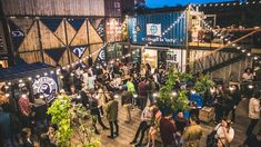Check out our pick of the best beer gardens and terraces in London, Liverpool, Brighton, Birmingham and Manchester. Read more on heat.
