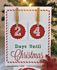How Many Days Until Christmas: Free Christmas Countdown Printable | Sunny Day Family<meta content='https://www.facebook.com/sunnydayfamily' property='article:author'/>