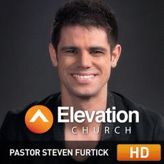 Elevation Church - every week I have challenged myself to watch 4 worship services/messages elevation is one of them.