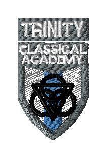 Custom design - Trinity Classical Academy - for HC - custom