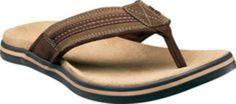 Nunn Bush Isle (Men's) - Brown Multi Suede/Tumbled Leather   $49.95